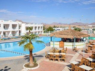 Горящий тур «Молодежный отдых в Шарм эль Шейхе 4*, All Inclusive»