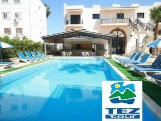 Горящий тур «Уютные апартаменты в Пафосе на Кипре»