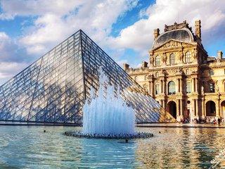 Горящий тур «Французский поцелуй или уикенд в Париже (из Львова)»