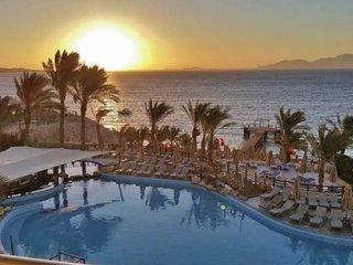 Отель Xperience Sea Breeze Resort 5* Шарм эль Шейх Египет