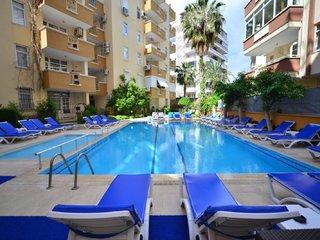 Отель Bin Billa Hotel 4* Алания Турция