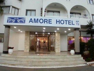 Отель Amore Hotel Apartments 3* Протарас Кипр