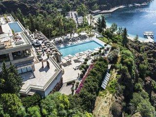 Отель D Maris Bay 5* Мармарис Турция