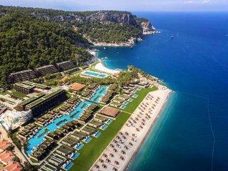 Отель Maxx Royal Kemer Resort 5* Кемер Турция