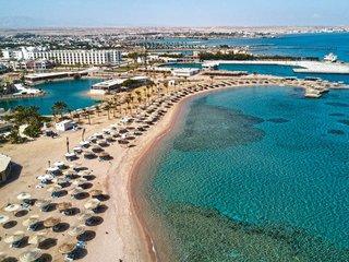 Отель Golden 5 Emerald Hotel & Aqua Park 5* Хургада Египет
