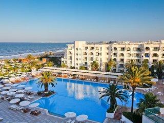 Отель El Mouradi Mahdia 5* Махдия Тунис