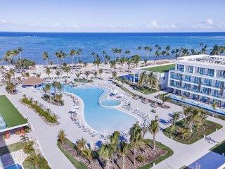 Serenade Punta Cana Beach Spa & Casino