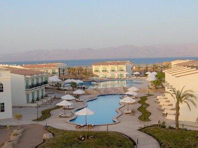 Отель Elaria Beach Resort 4* Нувейба Египет