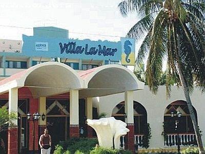 Отель Islazul Villa la Mar 2* Варадеро Куба
