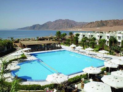 Отель Swiss Inn Resort 4* Дахаб Египет