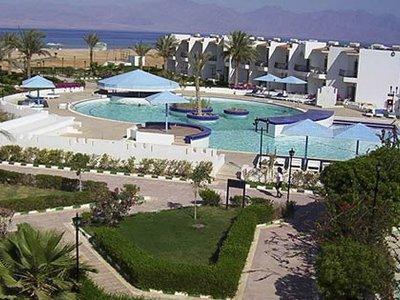 Отель Regina Nuweiba 3* Нувейба Египет