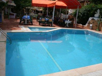 Отель Arikan Inn Hotel 3* Кемер Турция