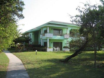 Отель Playa Costa Verde 4* Ольгин Куба