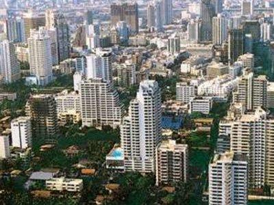 Отель Pratunam Park 3* Бангкок Таиланд