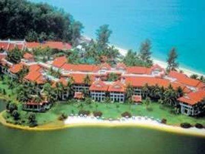 Отель Laguna Beach Resort 5* о. Пхукет Таиланд