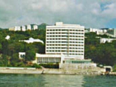 Отель Дюльбер 2* Мисхор Крым