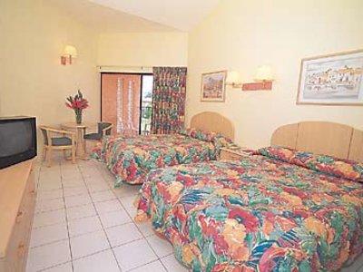 Отель Coyaba Beach Resort 3* Сент-Джорджес Гренада