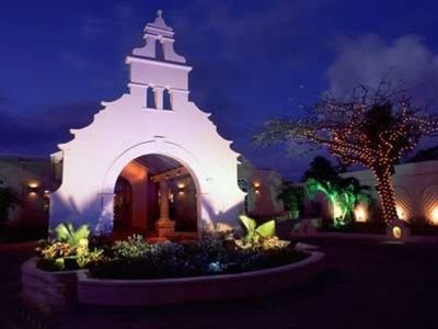 Отель Spice Island Beach Resort 5* Сент-Джорджес Гренада