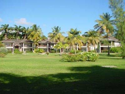 Отель The Calabash 5* Сент-Джорджес Гренада