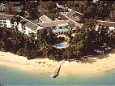 Отель Plantation Inn 4* Очо Риос Ямайка
