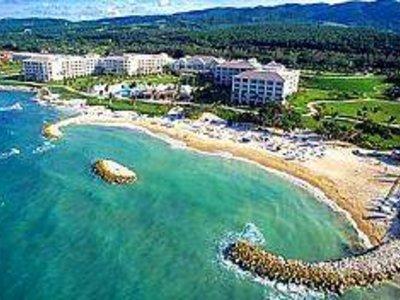 Отель The Ritz-Carlton Golf & Spa Resort 5* Монтего-Бэй Ямайка
