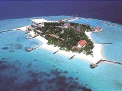 Отель Giravaru 4* Северный Мале Атолл Мальдивы