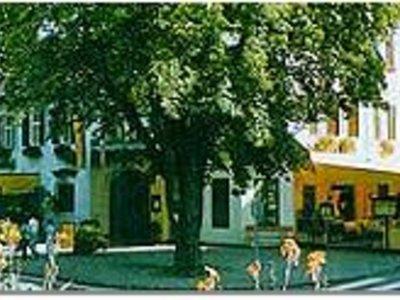 Отель Glocknerhof 3* Каринтия Австрия