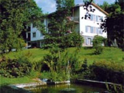 Отель Garni Anotte 2* Каринтия Австрия