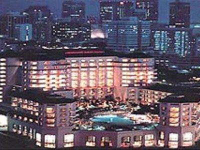 Отель Merchant Court 4* Сингапур Сингапур