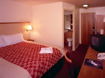 Отель Travel Inn Central 2* Эдинбург Великобритания