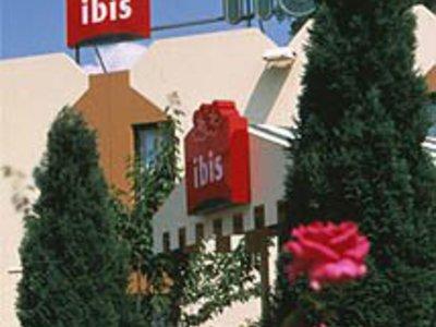 Отель Ibis Edinburgh Central 2* Эдинбург Великобритания