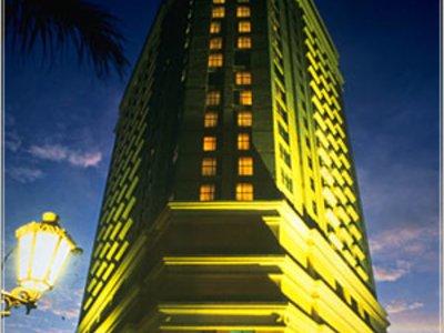 Отель The Ritz-Carlton 5* Куала-Лумпур Малайзия
