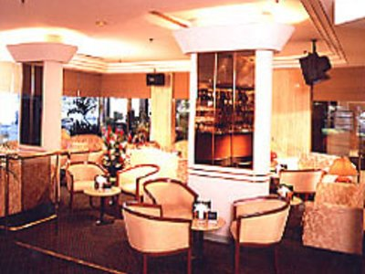 Отель Miramar 3* Сингапур Сингапур