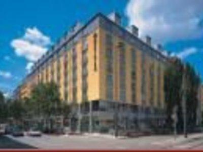 Отель Le Meridien 5* Мюнхен Германия