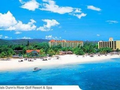 Отель Jewel Dunn's River Beach Resort & Spa 4* Очо Риос Ямайка