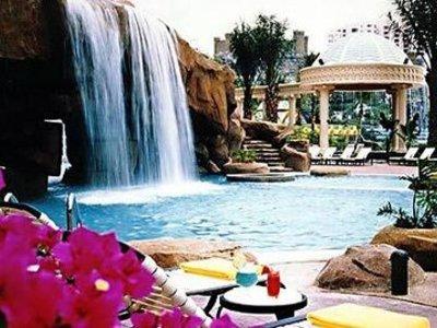 Отель Sunway Lagoon Resort 5* Куала-Лумпур Малайзия