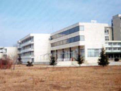 Отель Сердика 2* Кранево Болгария