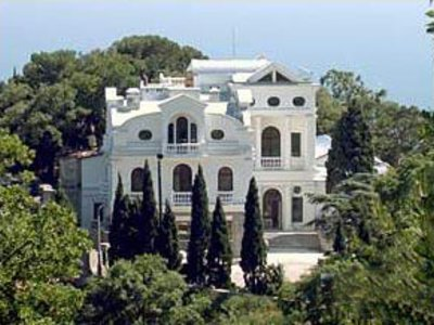 Отель Ренессанс 3* Ялта Крым