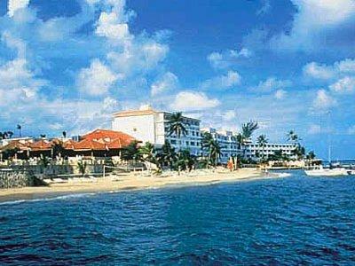 Отель Couples Ocho Rios 4* Очо Риос Ямайка
