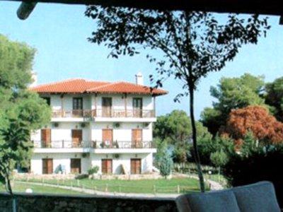 Отель Manor House 4* Халкидики – Ситония Греция