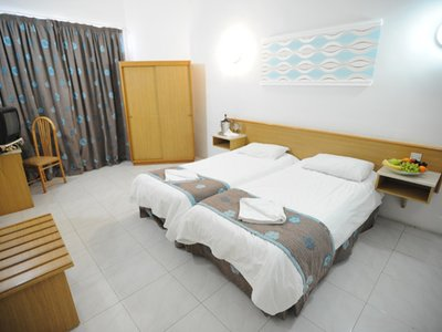 Отель Europa 3* Слима Мальта