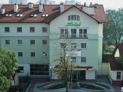Отель Apis 3* Краков Польша