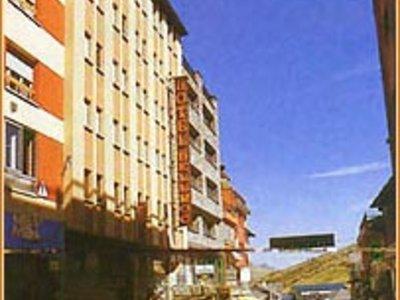 Отель Bell Roc 3* Па де ля Каса Андорра