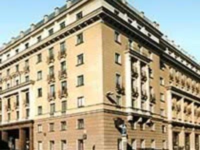 Отель Riga 4* Рига Латвия