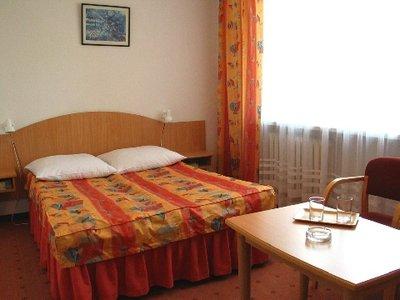 Отель Best Western Hotel Felix 3* Варшава Польша