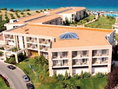 Отель Portes Palace 4* Халкидики – Кассандра Греция