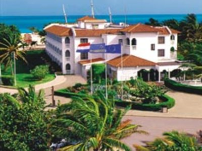 Отель Bucuti Beach Resort 4* Ораньестад Аруба