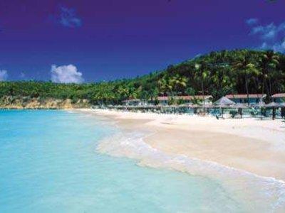 Отель Rex Halcyon Cove Antigua 4* Сент Джонс Антигуа