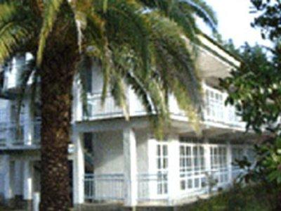 Отель Псоу 2* Гагра Абхазия