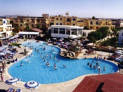 Отель Sunny Coast Apts 5* Протарас Кипр
